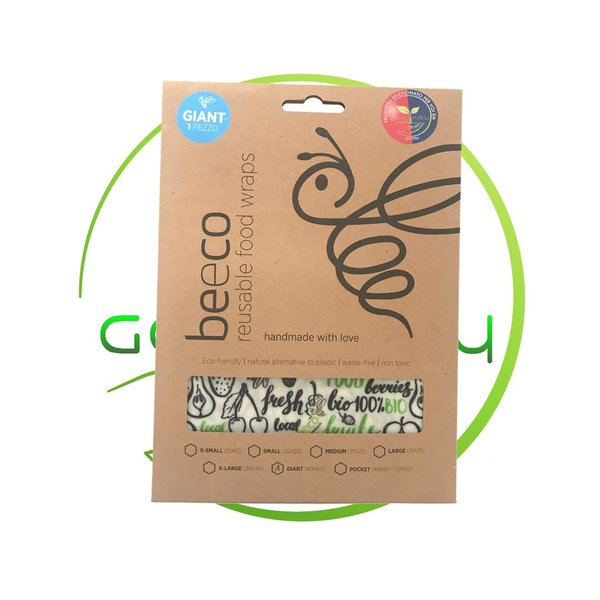 BEECO WRAPS Giant