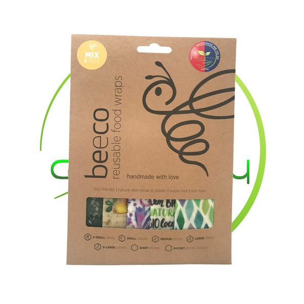 BEECO WRAPS Kit 5